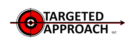 Targeted Approach Logo