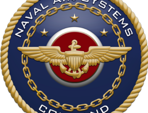 Target Approach Awarded NAVAIR AIR 6.7 IDIQ